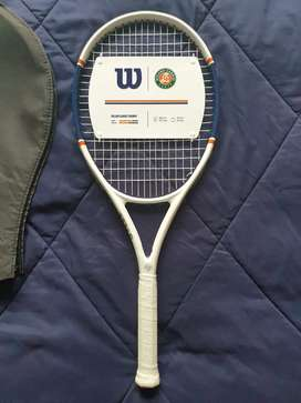 Raqueta Wilson Roland Garros Triumph
