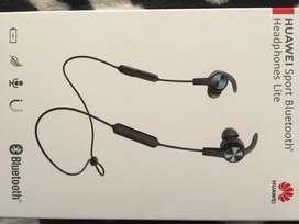 Se Vende Audifonos Huawei Sport Headphones
