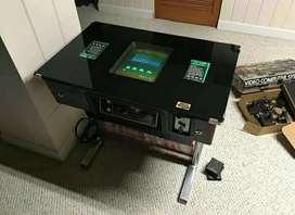 Consola mesa taito space invaders original