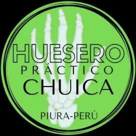 HUESERO TERAPEUTA