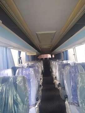 VENDO BUS 12 METROS. INTERPROVINCIAL