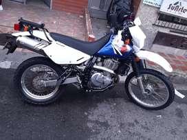 Suzuki Dr650 Hermosa Mod 2011 Mela !