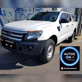 Ford ranger safety 2015 único dueño
