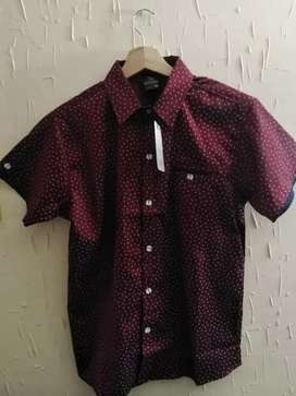 Camisa nueva talla M  a 20 soles