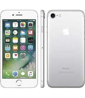 Celular iPhone 7, Usado. Impecable.