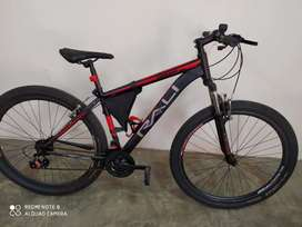 Se vende bicicleta RALI precio negociable