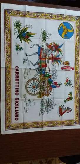 Repasador Costumbre Siciliana