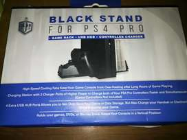 Stand for PS4 pro