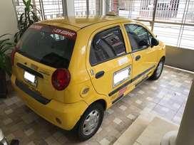 Vendo Taxi en Cúcuta