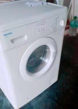 Vendo lavarropas automático nuevo poco uso