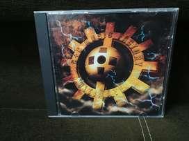 C+C music factory Ultimate origen U.S.A