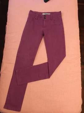 Pantalon Jean Violeta Talle 38
