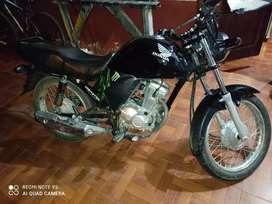 Vendo o cambio moto honda cb1 125