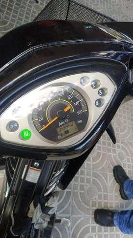 Best 125-Suzuki