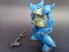 Lote #15 Gundam MSIA Gato's Gelgoog