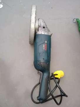 Amoladora Bosch GWS 26-180