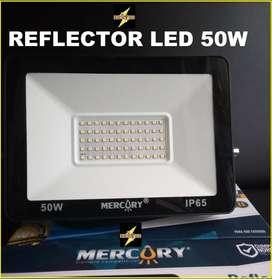 Reflectores led 50w 100w 200w luz blanca