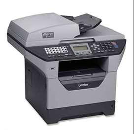 Alquiler y venta de fotocopiadoras multifuinción o impresoras para tu negocio!