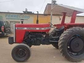Tractor Massey Fergunson 290