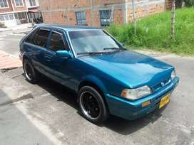 Vendo Mazda HS
