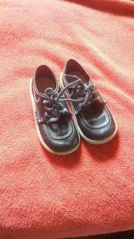 Zapatos bable gummers