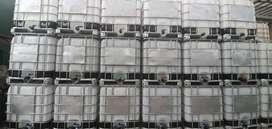 Isotanques 1.000 Barranquilla