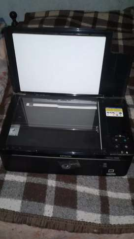 Impresora p.reparar