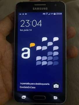 Samsung A3 de 16gb