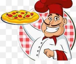 Ayudante de Pizzero con referencias de trabajos anteriores