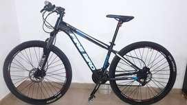 vendo bici fire bird rodado 29