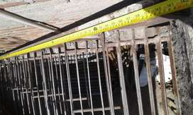 Escalera Metálica mesanine Cali - Escalera industrial Cali - Grada Metálica mesanine Cali - Grada industrial Cali