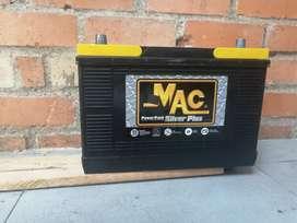 Vendo batería mac 1250