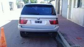 BMW X5 3.0 D STEPTRONIC  Todo Terreno 4x4  (Año 2002)