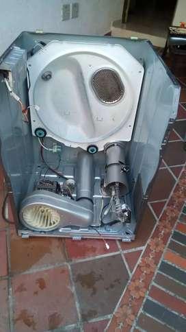 Reparacion lavadoras y secadoras