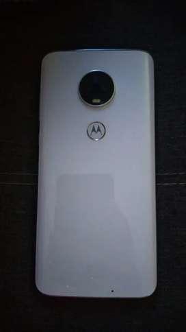 Se vende Motorola g7 plus en perfecto Estado como nuevo Estado 10 de 10
