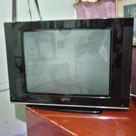 Se vende TV - usado