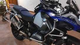 VENTA DE BMW R1200GS 6400 KM
