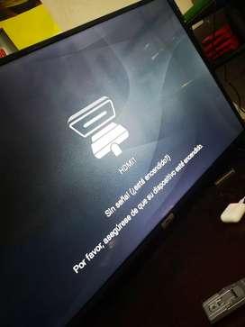 Vendo televisión tc Android 42 pulgadas nuevita con caja y todo poco u
