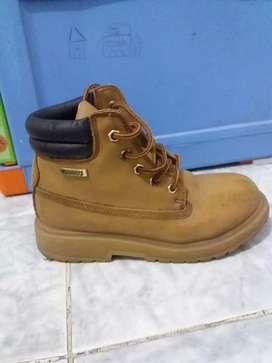 botas para niño tks