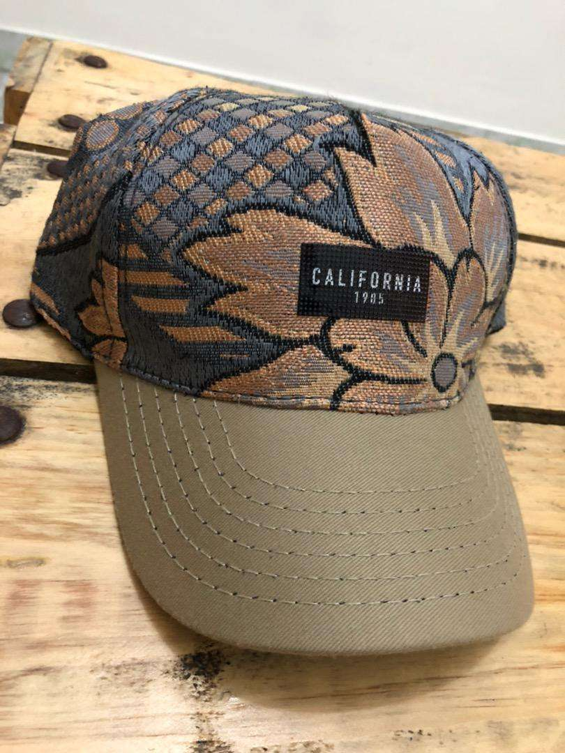 Gorras California Caps Originales 0