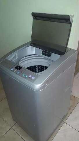 lavadora electroluz