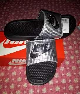 Sandalia Nike original de hombre con planta anatómica descansable talla 41