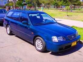 Honda Partner Camioneta con 4x4 Integral año 2000