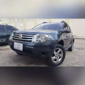 Renault Duster Expresion 2015