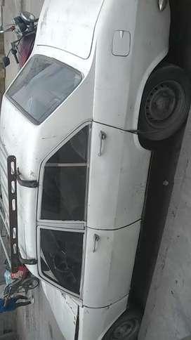 Permuto Peugeot 504