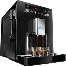 Arreglo cafeteras espresso a domicilio servicio inmediato