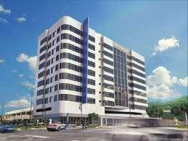 Venta locales comerciales proyecto Ceibos Medical & Offices, via a la Costa