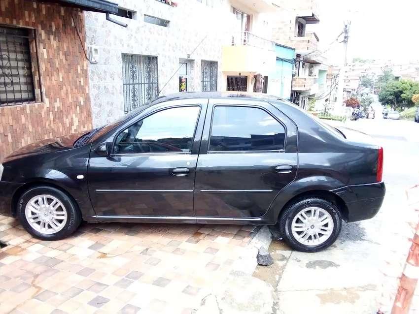 Vendo Renault Logan 0