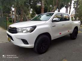 Toyota Hilux Sr 2016 Full 4x4
