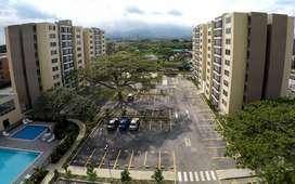 Bochalema U.R. K108 Caoba Apartamento 60m2, piso 4, 2 hab, 2 baños, estudio – VA1020005